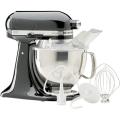 Kuchyňský mixér s otočnou mísou